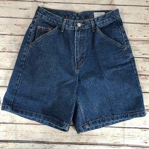 Vintage Arizona High Rise Jean Shorts - Size 9